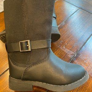 Osh kosh Toddler girls boots